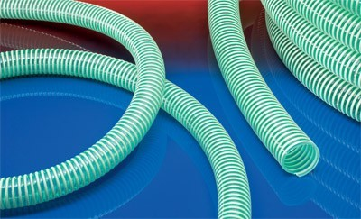 NORPLAST® PVC 379 GREEN SUPERELASTIC